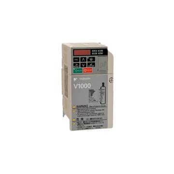 安川V1000系列小型矢量控制变频器