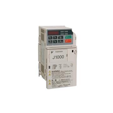 安川J1000系列小型简易型变频器