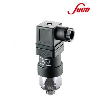 德国SUCO机械式压力开关0184,0185系列
