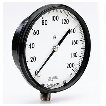 雅斯科ashcroft2462 Duragauge压力表