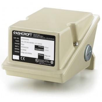 雅斯科ashcroft LP-系列 NEMA 4 压力开关