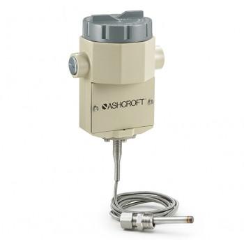 ashcroft雅斯科 PT-系列 NEMA 7 温度开关