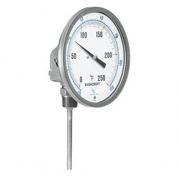 美国雅斯科EI 双金属温度计