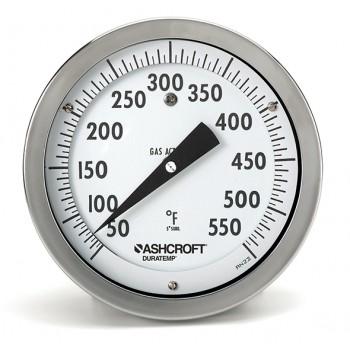 美国ashcroftC-600A-01 Duratemp温度计