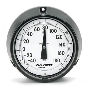 雅斯科ashcroftC-600A-04 Duratemp温度计