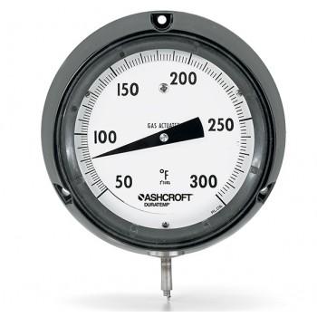 ashcroft雅斯科C-600H-45 Duratemp温度计