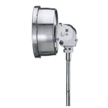 雅斯科ashcroftC-600B Duratemp温度计
