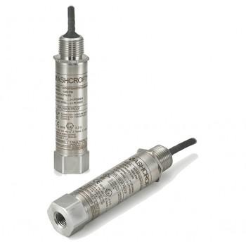 ashcroft雅斯科A2X 隔爆/防火型压力变送器
