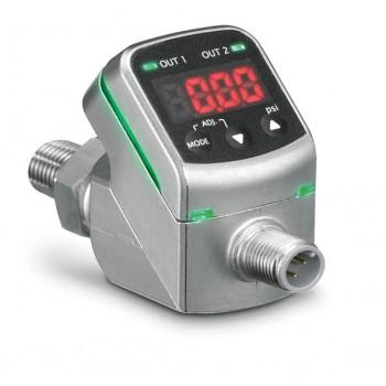 美国雅斯科GC35 数显式压力传感器,带开关量输出