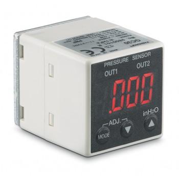 美国ashcroft GC30 数显式差压传感器
