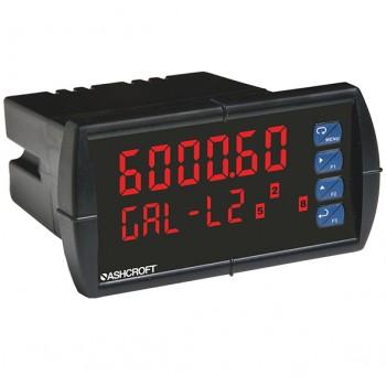 ashcroft雅斯科DM61 数字面板式指示器