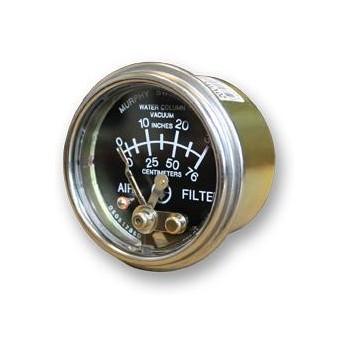 Murphy机械式压力表