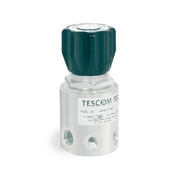 美国TESCOM低压调节阀44-1500系列