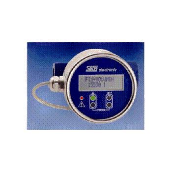 德国SIKA现场流量和体积测量仪