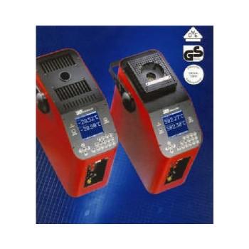原装SIKA高精度温度校准仪