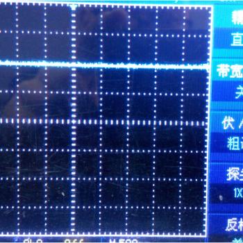 简析变频器的常见故障及维修