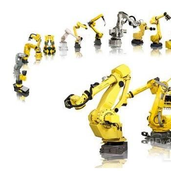 浅析2016年工业机器人的类型及机器人软件发展趋势