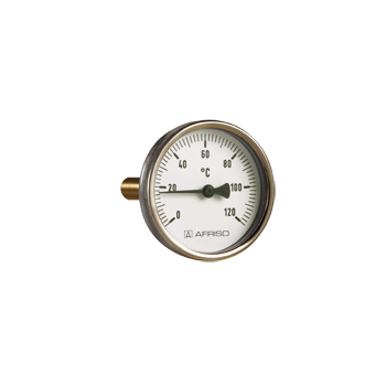 德国afriso机械式温度计,普通型BiTh 50/63/80/100/160 ST