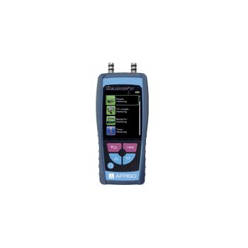 德国afriso手持式烟气分析仪Bluelyzer ST(B20)