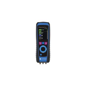 德国afriso手持式烟气分析仪Eurolyzer STx(E30x)