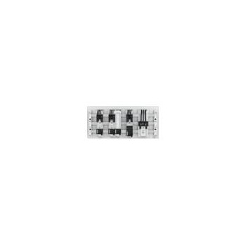 穆勒一级代理-MOELLER模块母线系统