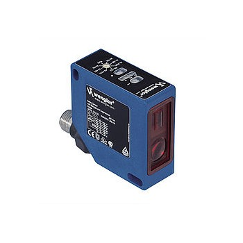 德国威格勒wenglor高精度测距传感器CP08MHT80