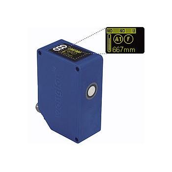 德国威格勒wenglor超声波传感器