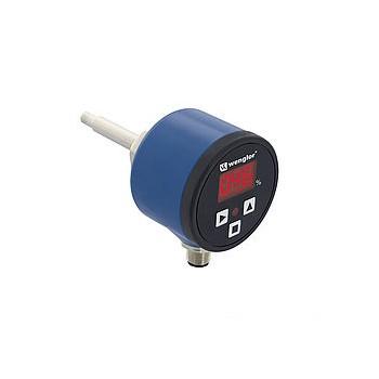 德国威格勒wenglor UniFlow流量传感器