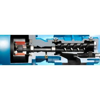 奥地利KRAL螺杆泵+可替代德国Leistritz螺杆泵