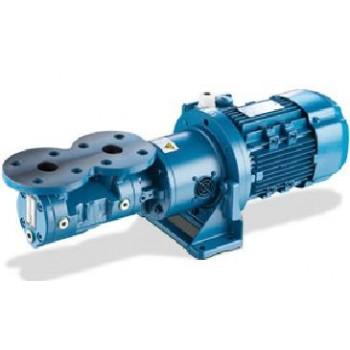 奥地利KRAL CKC-235.AAA.000705进口中高压大流量螺杆泵技术选型和技术服务