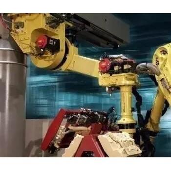 研究工业机器人,这五大方面知识和技术你必须了解