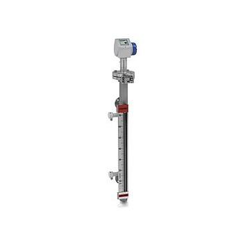 德国KROHNE复合型雷达液位计磁性液位指示器