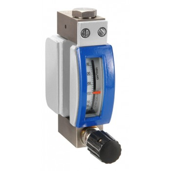 德国科隆KROHNE微小金属管转子流量计