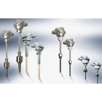 KROHNE科隆热电偶温度传感器
