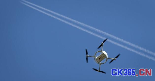 当无人机开始干扰民航 将如何自处?