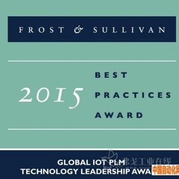 PTC 被评为全球物联网PLM市场的技术领先企业