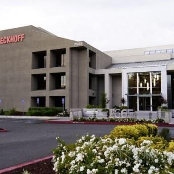 """倍福在美国""""硅谷""""设立技术中心"""