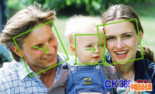 """人脸识别技术的""""矛""""与""""盾"""""""