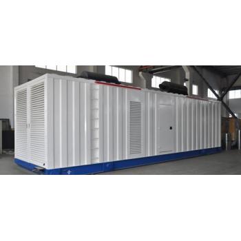 忠合定制各类集装箱设备保温集装箱环保设备集装箱