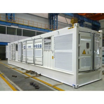 全新 优质svga集装箱 特种svga设备集装箱