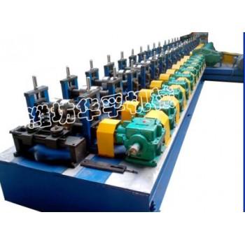 光伏支架冷弯生产线,轧机设备