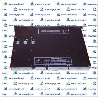 DI端子板 TRICON 9563-810  数字量输入端子板(16点)