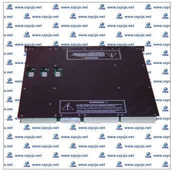 AI端子板 TRICON 9761-210