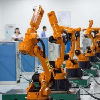 中国机器人进入业绩验证期     强者恒强格局仍将延续