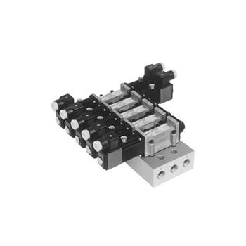 TACO电磁阀492 系列汇流板型