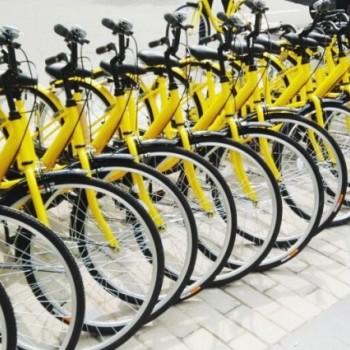 """共享单车""""共享、共管、共赢""""的局面如何形成?"""
