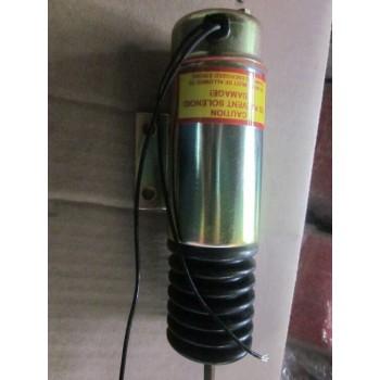 美国TROMBETTA油门执行器 Q610-A13V12
