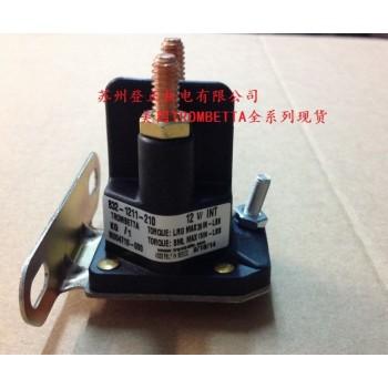 美国Trombetta接触器 986-3615-010-21