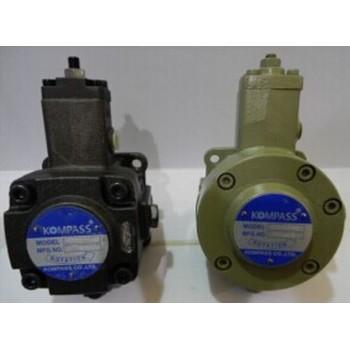 台湾康百世叶片泵VE1-45F-A3厂家专供