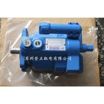 台湾油升YEOSHE柱塞泵V25A3L-10X